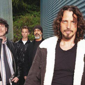 Soundgarden Blind Dogs Video