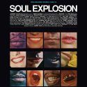 Craft Recordings Sets Off Stax's 50th Anniversary 'Soul Explosion'