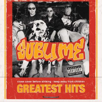 Sublime Greatest Hits Vinyl Reissue