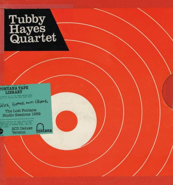 Tubby Hayes Quartet Grits Beans & Greens