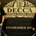 Decca Records Celebrate Their 90th Birthday At The V&A Museum