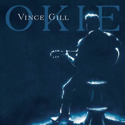 Vince Gill Okie album