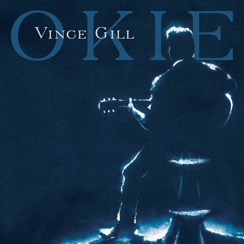 Vince Gill Reveals 'Okie' Tracklisting, Debuts 'When My