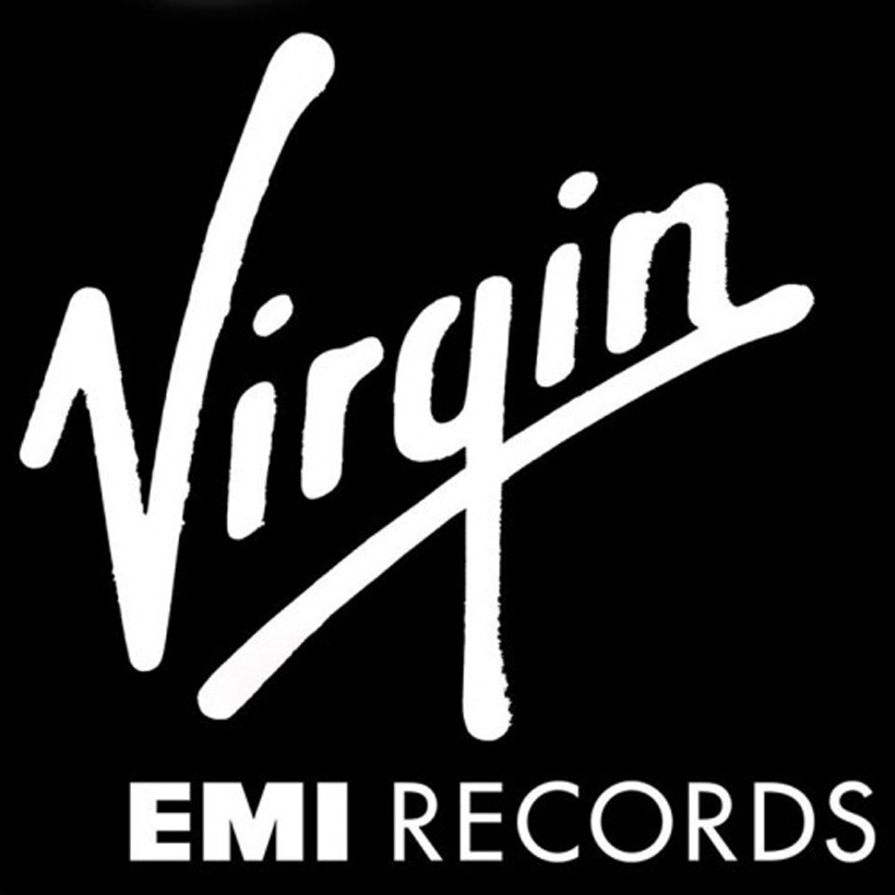 Virgin EMI UK Official Singles