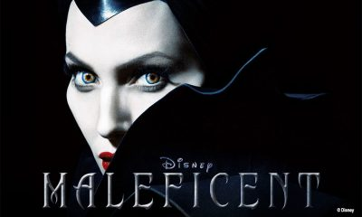 Disney Maleficent Quiz