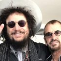Ringo Starr Pays Tribute To Blue Note's Don Was At 2019 Jazz FM Awards