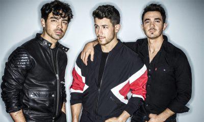 Jonas Brothers ASMR