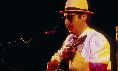 Leon Redbone photo by Photo by Dave Peabody and Redferns and Getty Images