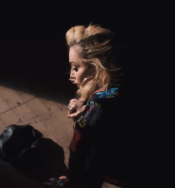 Madonna London Palladium residency