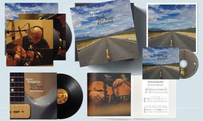 Mark Knopfler Deluxe Box Set