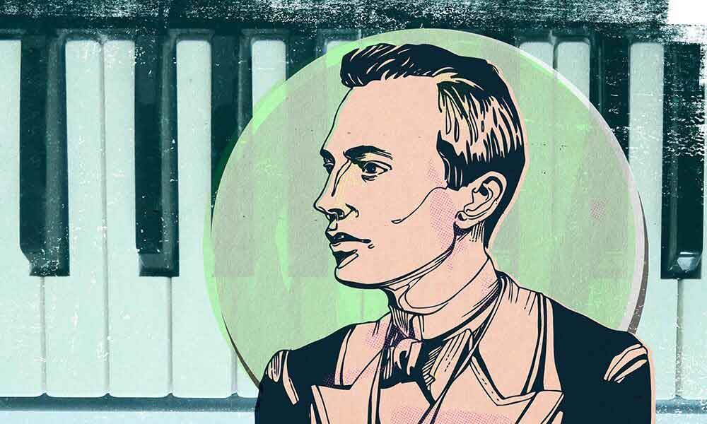 Rachmaninov Piano Concerto No. 2 featured image