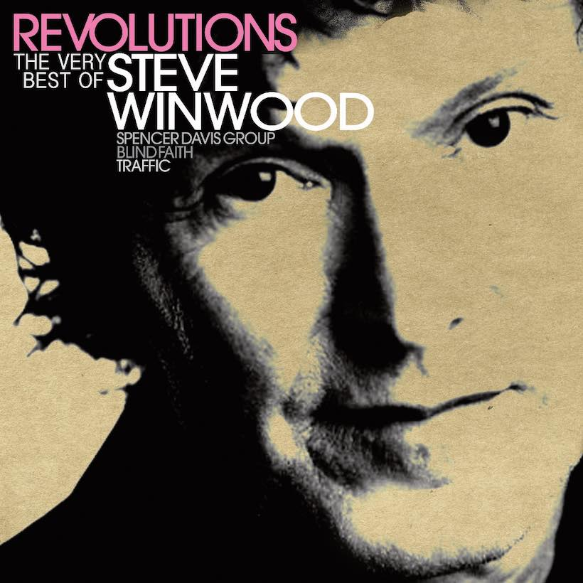 Steve Winwood Revolutions