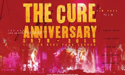 The Cure Live In Hyde Park Film