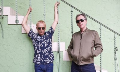 Underworld Drift Songs Headline Shows