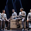 Cast Of Temptations Musical 'Ain't Too Proud' To Perform At Macy's Thanksgiving Day Parade