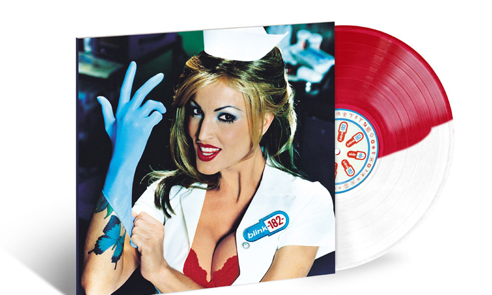 Blink-182-Enema-Of-The-State-Vinyl-Reissue