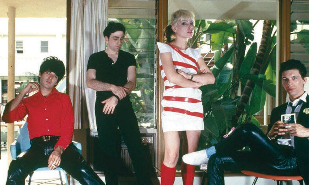 Blondie-Debbie-Harry-Chris-Stein-In-Conversation