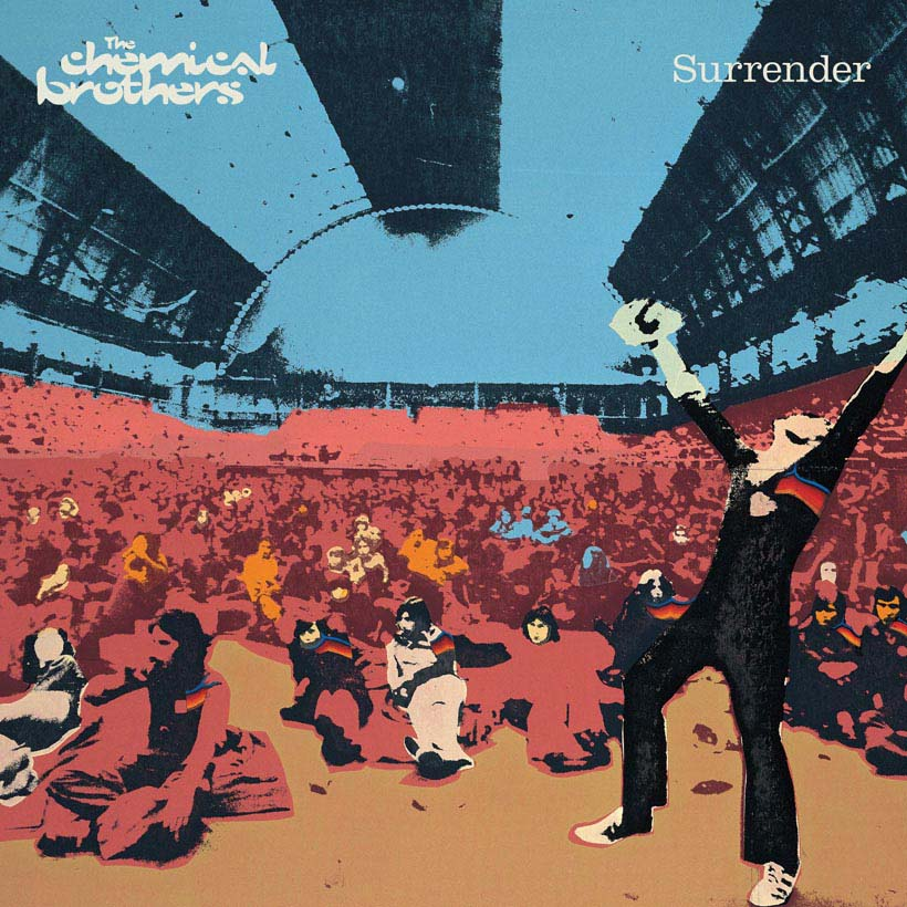 The Chemical Brothers Announce Surrender Reissue