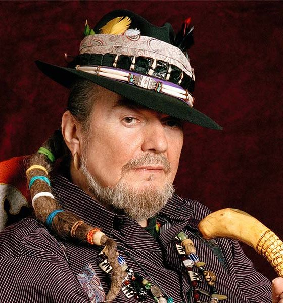 Dr John 2014 photo CREDIT Bruce Weber