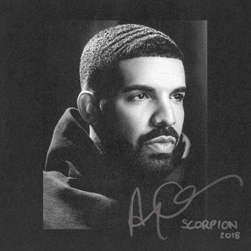 Drake Scorpion