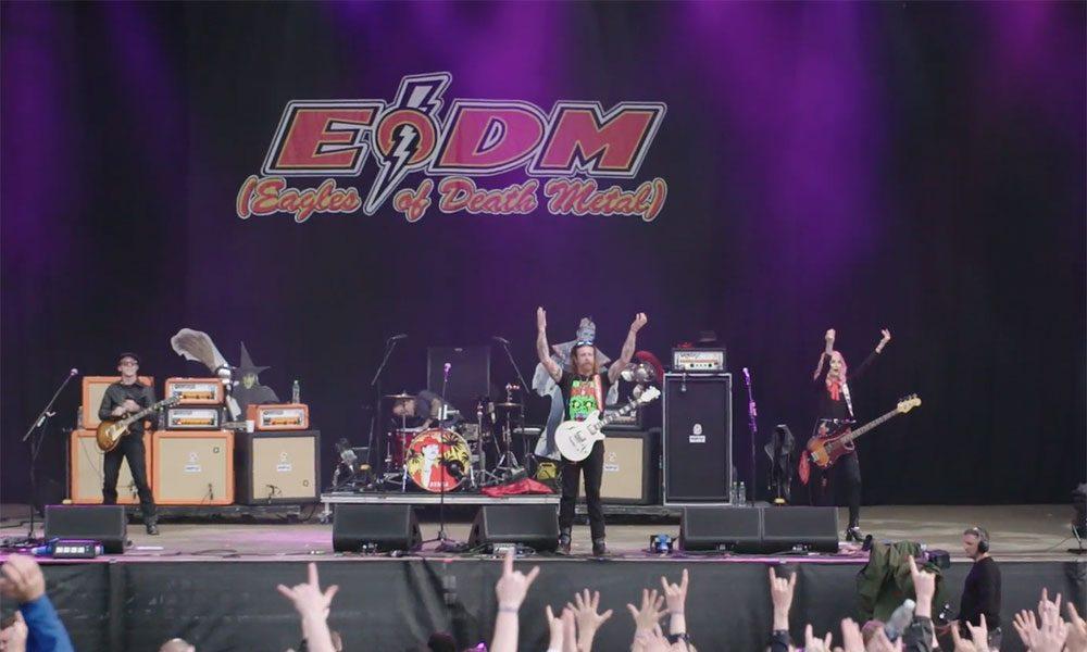 Eagles Of Death Metal Download 2019