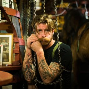 Eagles Of Death Metal Jesse Hughes The Best Songs We Never Wrote press photo