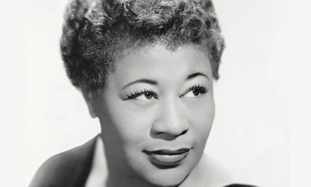 Ella Fitzgerald Photo