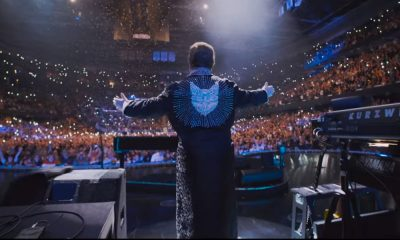 Elton John Farewell Yellow Brick Tour Dates