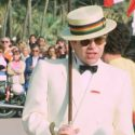 Watch The Digitally-Restored Video Of Elton John's 'I'm Still Standing'