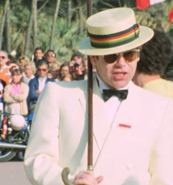 Elton John Restored Video Still Standing