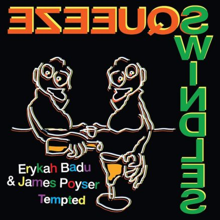 Erykah Badu Tempted