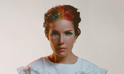 Halsey 929 New Album Manic