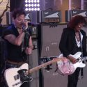 "Watch Hollywood Vampires Perform David Bowie's ""Heroes"" On Jimmy Kimmel"