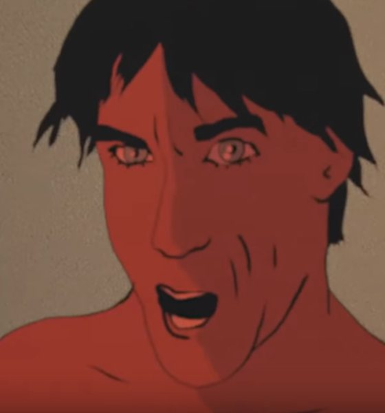 Iggy Pop Run Like A Villain Video
