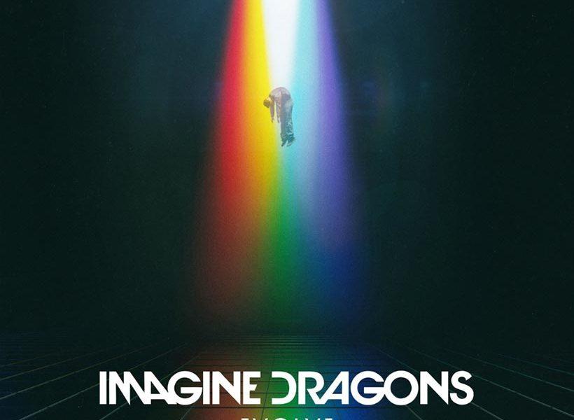Evolve': Imagine Dragons Embrace Change For Their Killer Third Album