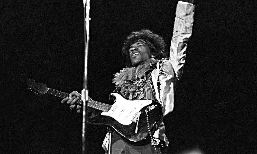 Jimi Hendrix Monterey Pop Festival Getty Images 73993139
