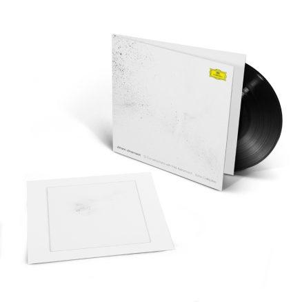 Johann Johannsson 12 Conversations vinyl
