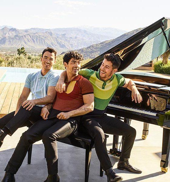 Jonas Brothers American Music Awards