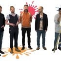 Listen To Kaiser Chiefs' New Single, 'People Know How To Love One Another'
