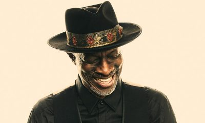 Keb Mo UK Dates 2020