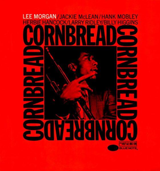 Lee Morgan Cornbread album cover
