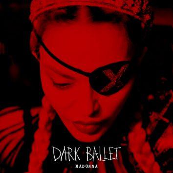 Madonna Dark Ballet Video
