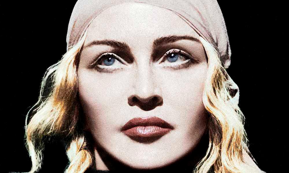 Madonna Madame X Radio