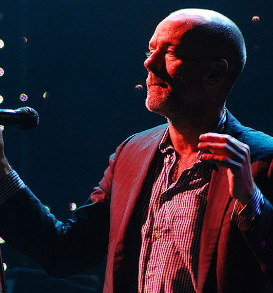 Michael Stipe In Concert