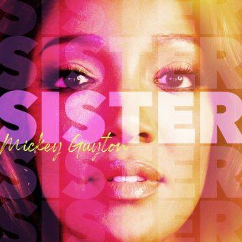 Mickey Guyton Sister