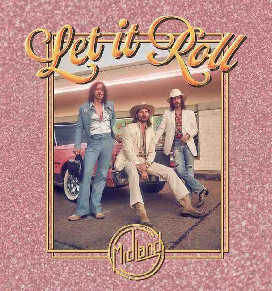 Midland Let It Roll album