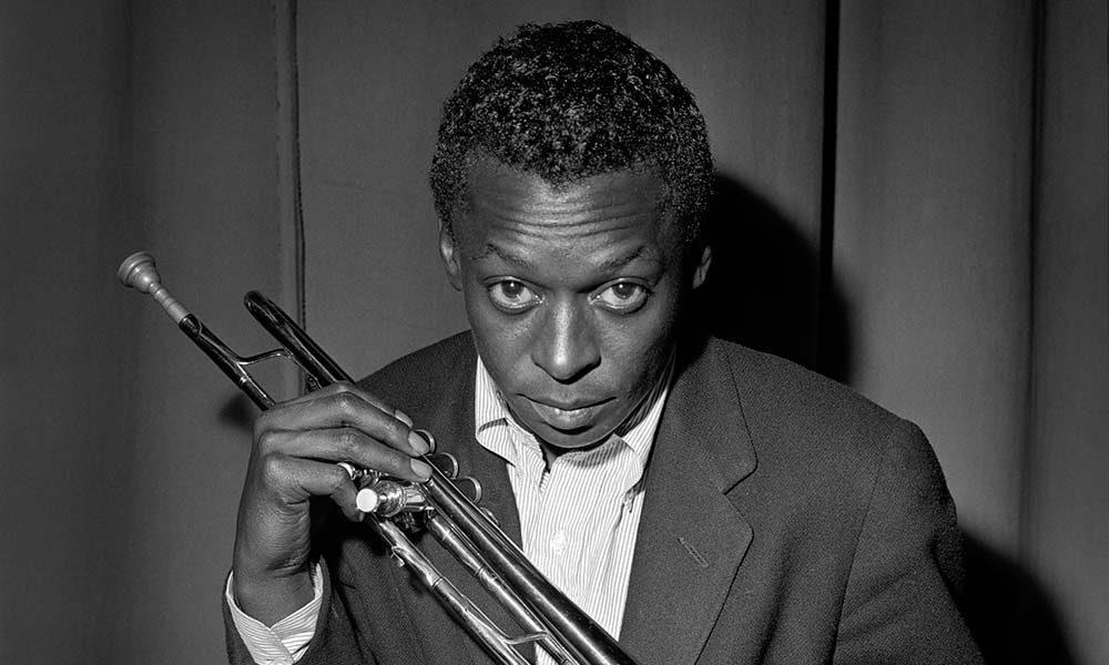 Miles Davis Birth Of The Cool 3 CREDIT Herman Leonard Photography, LLC 1000