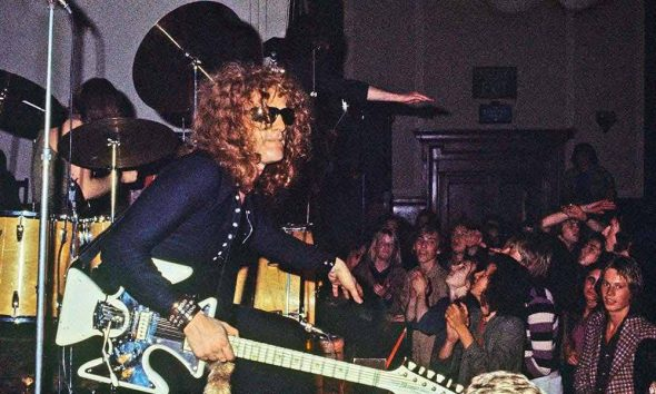 Mott The Hoople approved pic Brian Cookepic Brian