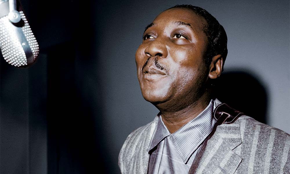 Muddy Waters Chess Records Archive