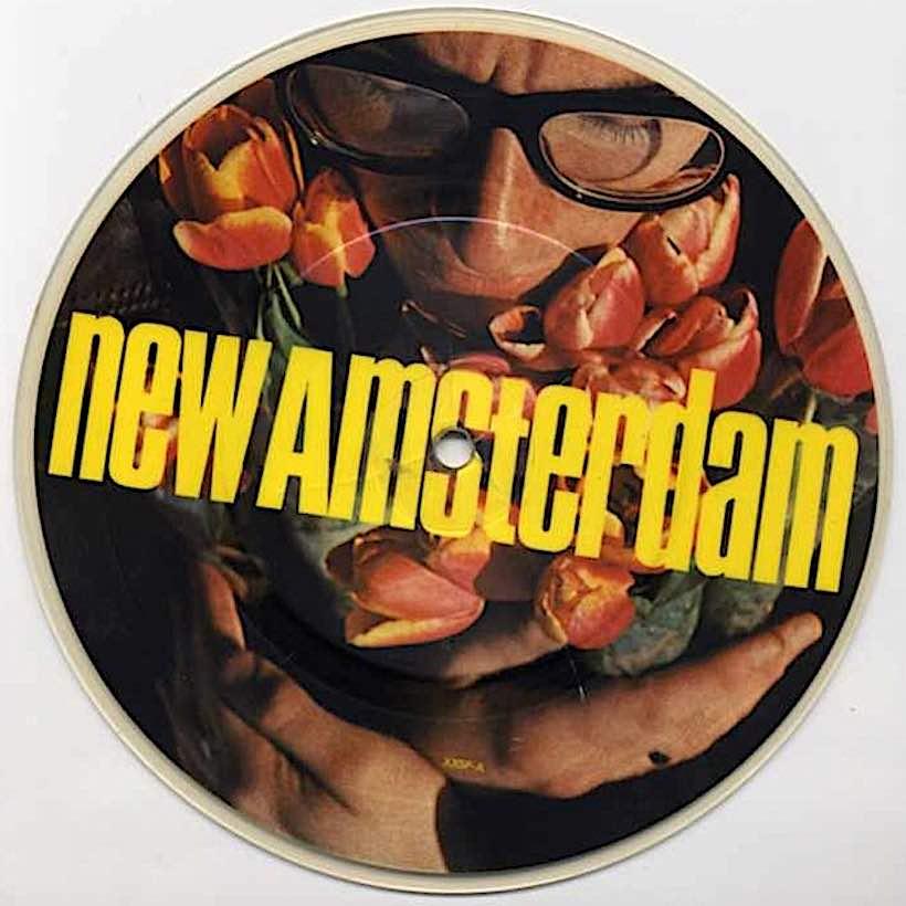 New Amsterdam Elvis Costello